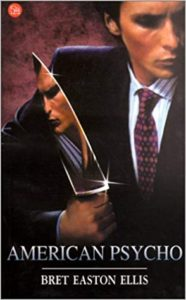 American psycho, de Bret Easton Ellis